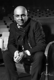 Jean-Luc Chetboun - Avocat à la Cour